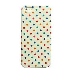 Faillette Pattern Hard Case for iPhone 5/5S – EUR € 1.99