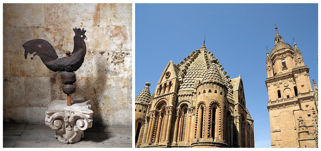 veletas edificios historicos españa - Buscar con Google