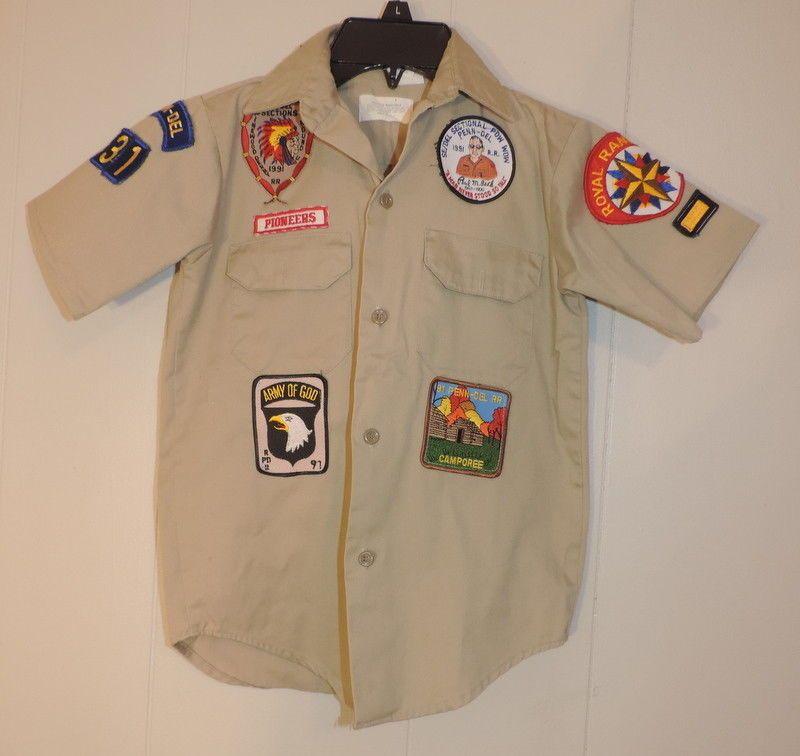 BNWT Boys or Girls Sz 8 LW Reid LWR Lord Yellow Long Sleeve Uniform Polo Top