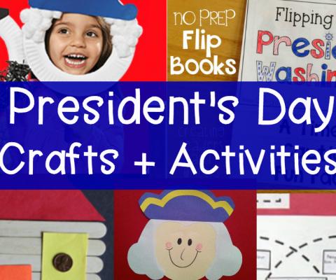 Do You Want To Dress A Penguin Fun Craft And Book Idea Kindergarten Reading Activities Teaching Kindergarten Presidents Day