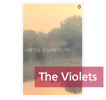 View an analysis of The Violets by Gwen Harwood. Summary sheets are available for Gwen Harwood poems - The Violets and At Mornington.