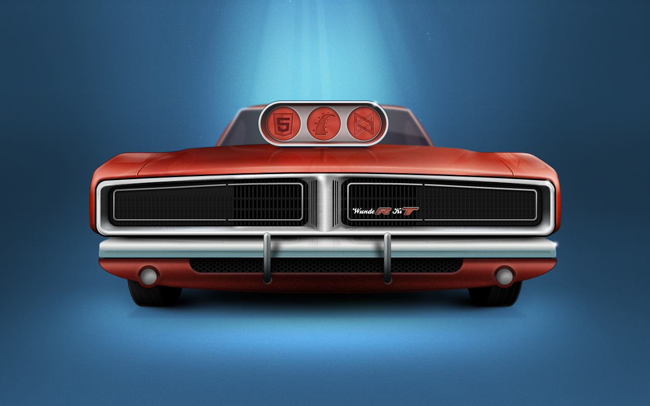 Muscle Car Icon Png