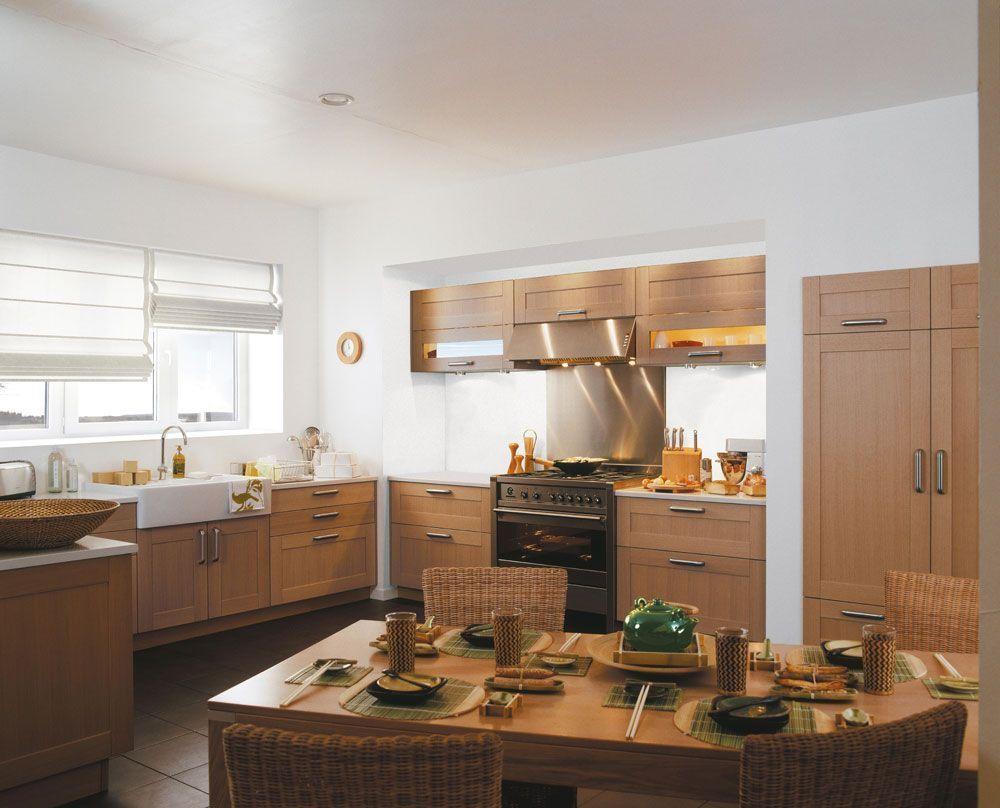 Couteaux Et Ustensiles De Cuisine Cuisiner Devient Plus Simple Cuisine Moderne Relooking Cuisine Cuisines Design