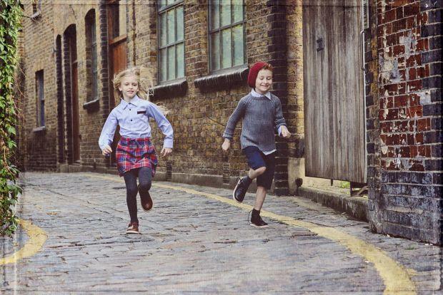Moda Italiana para los niños de Messico #BambiniAllaModa www.gigiotopo.com