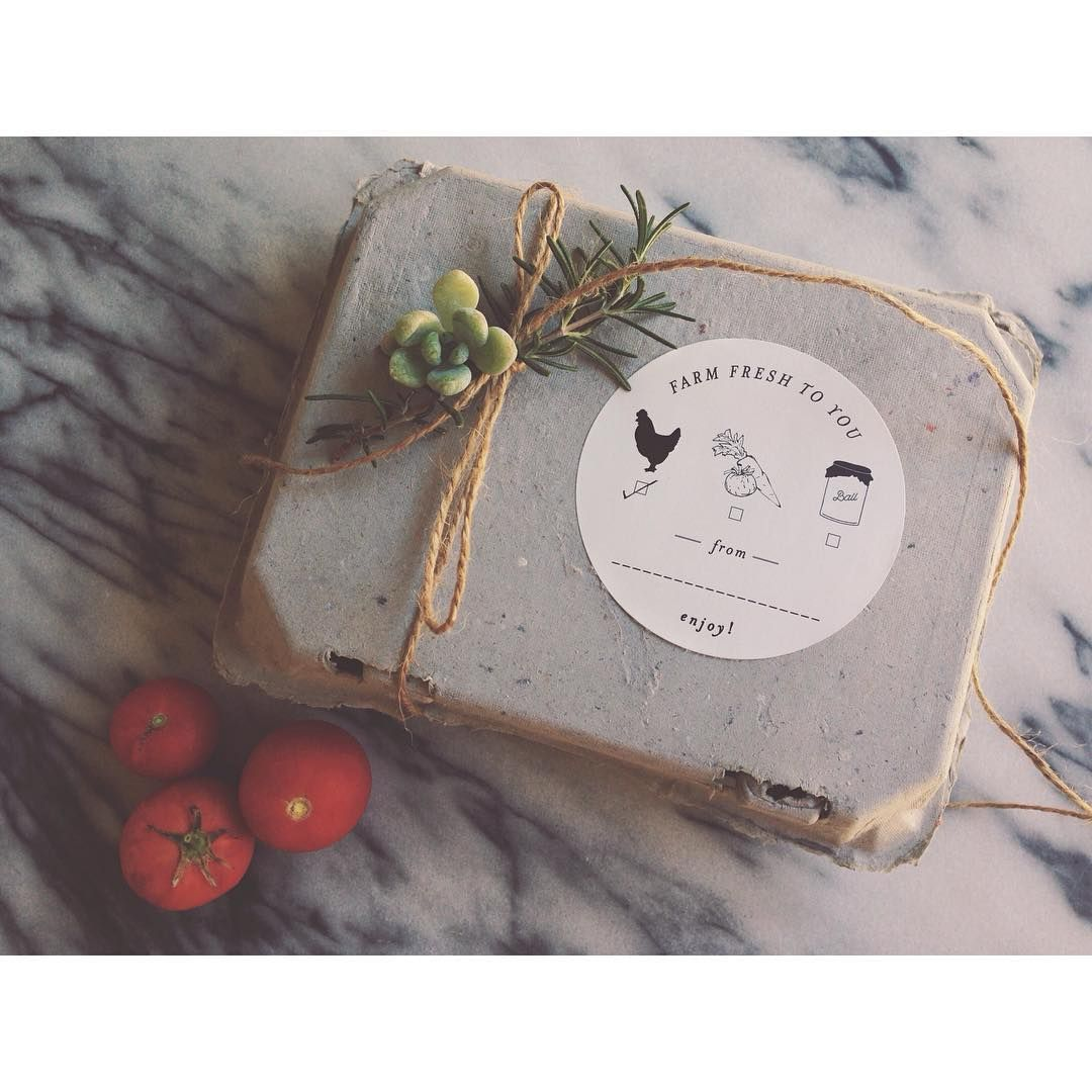 Packaging And Labels By Substation Paperie