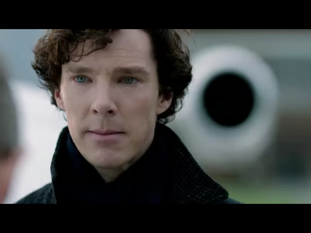 | sherlock holmes | his last vow  (#whynottakesomepictureswhilewatchingtheepisode)