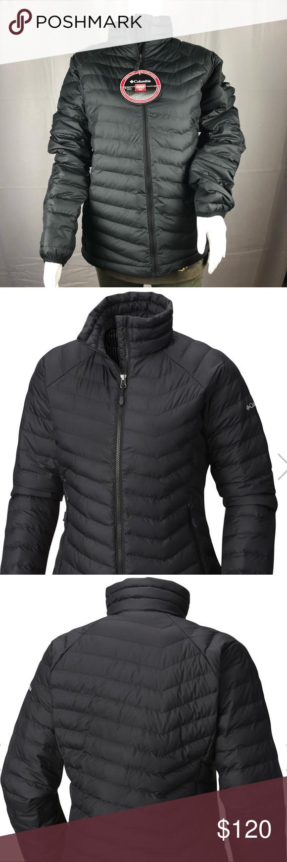 Columbia Oyanta Trail Insulated Puffer Coat | Puffer coat ...