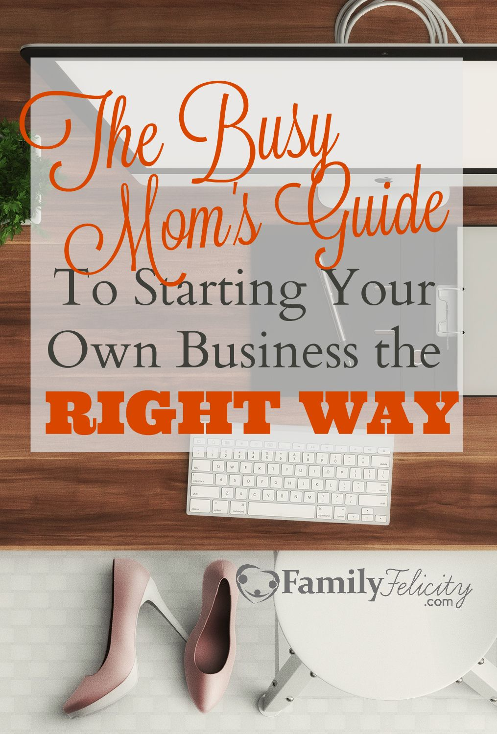 Follow this plan to set your business up for real success!