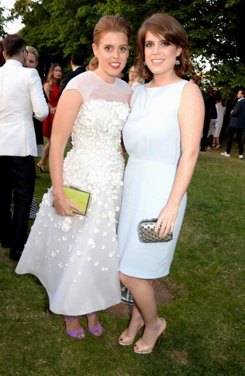 Sarah Ferguson Wedding Dress Lovely Best Of Both Worlds