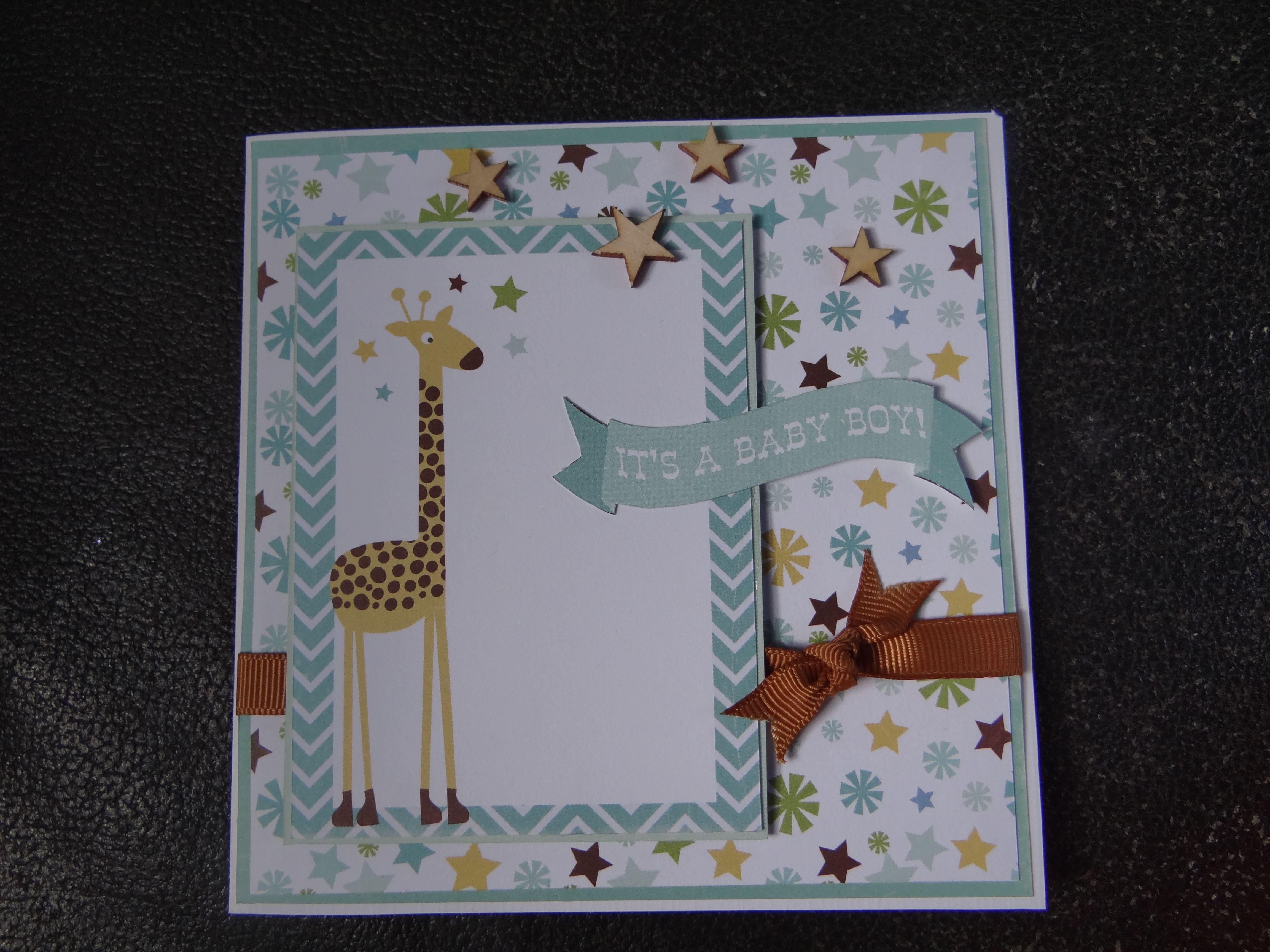 Baby scrapbook ideas on pinterest - It S A Baby Boy Echo Park Paper Bundle Of Joy