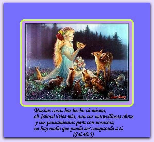 Pin de Maria Luisa en ser testigo de jehova | Pinterest | Jehová ...