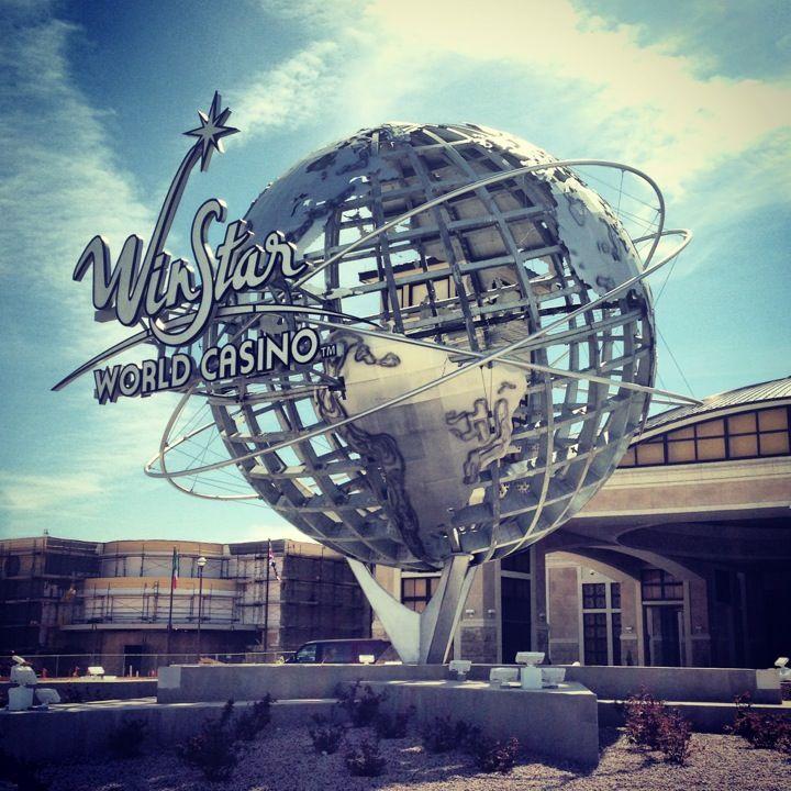 Casino travel winstar hard rock hotes and casino tampa