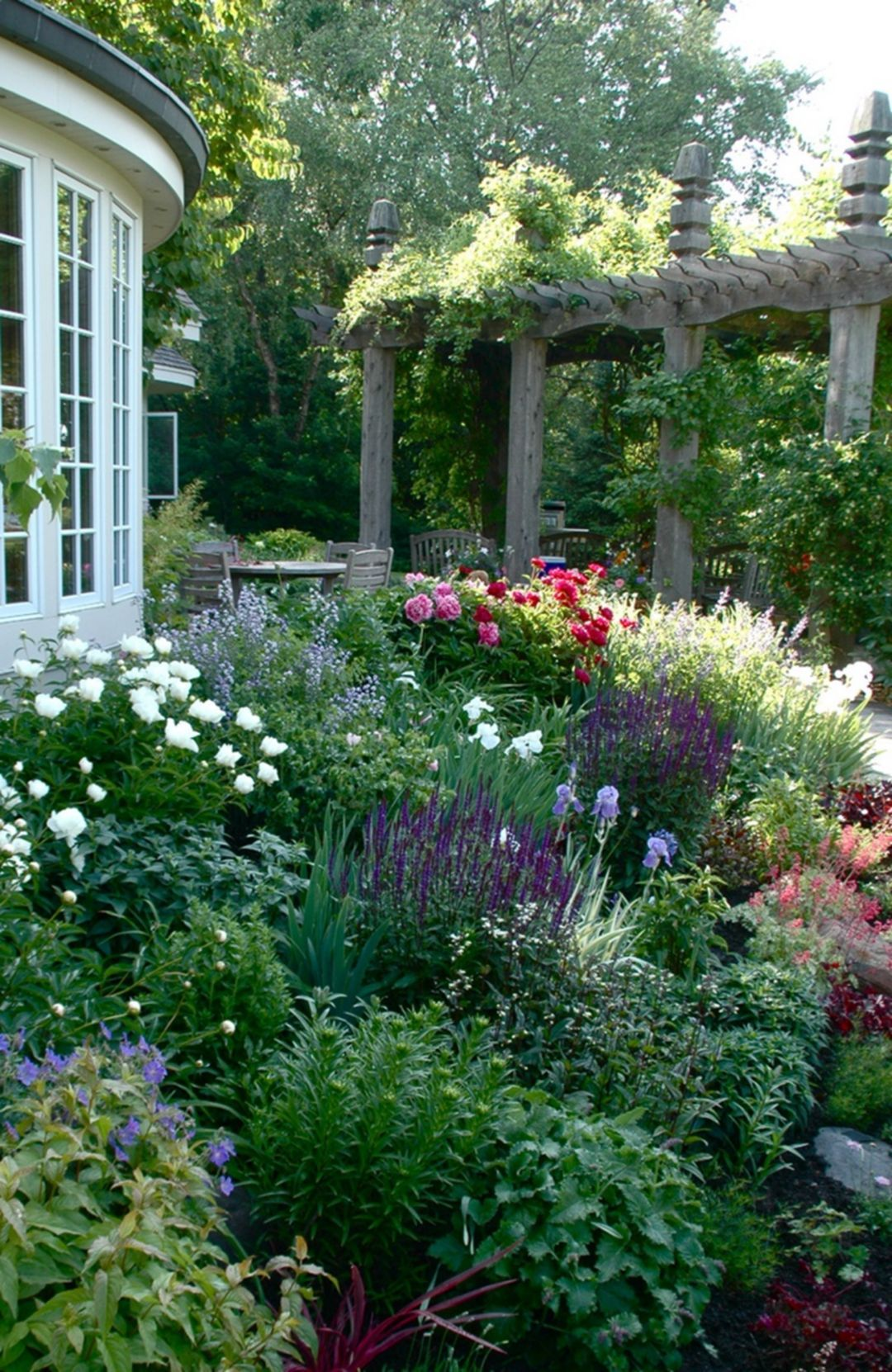 Become An Organic Gardening Master By Using These Hints Learn More By Visiting The Image Link Landscaping Garden Planning Cottage Garden Landscape Design