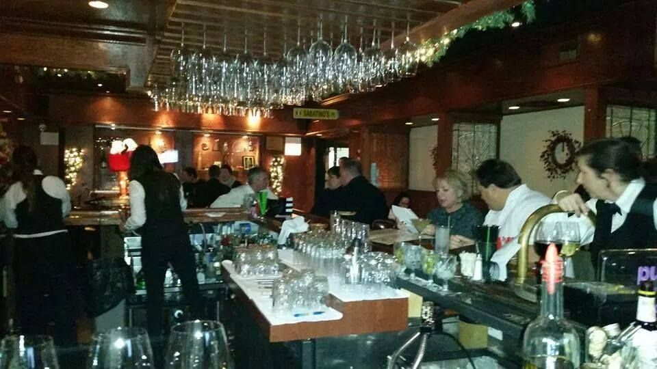 Sabatino S In Irving Park Chicago Restaurants