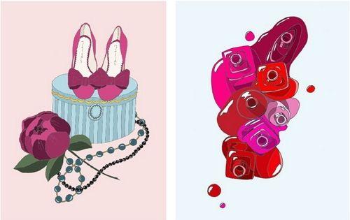 illustration by Kristina Hultkrantz