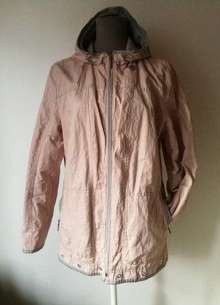 Kaufe Meinen Artikel Bei Kleiderkreisel Http Www Kleiderkreisel De Damenmode Regenjacken 163360093 Anorak Regenjacke Puder Regenmantel Regenjacke Damenmode
