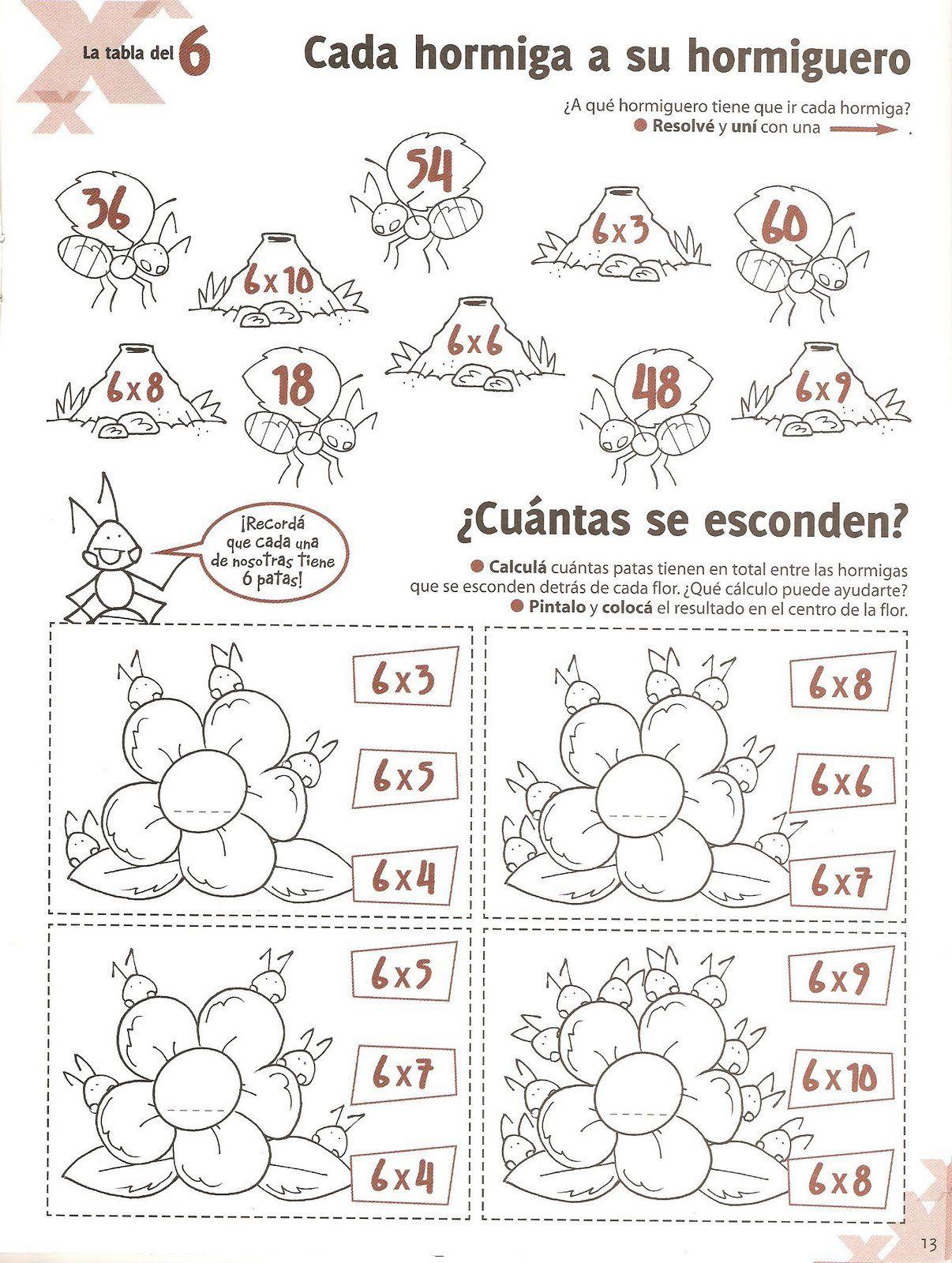 Pin von Adrienn Gömöri auf 2. o. matek | Pinterest