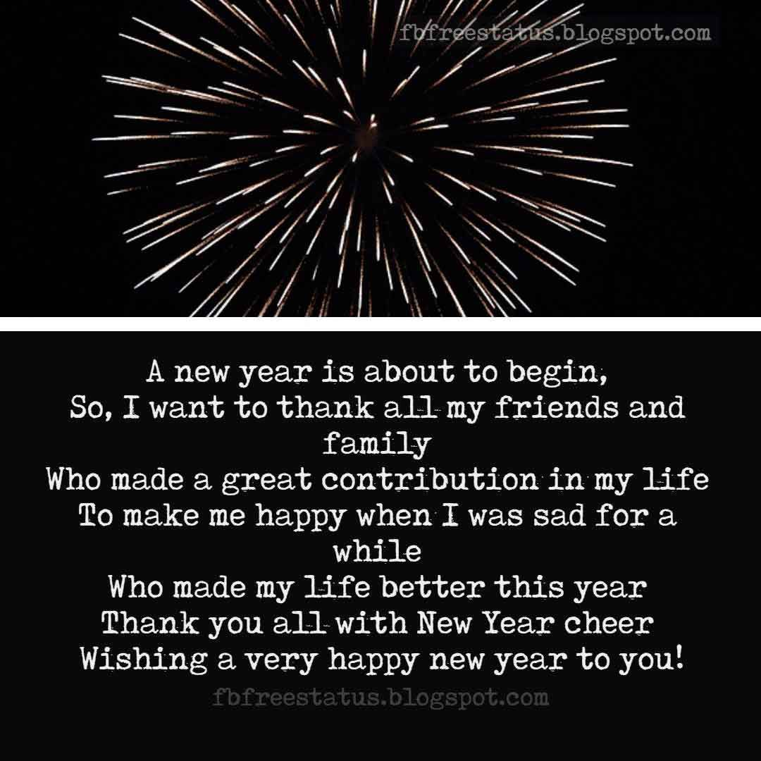 As The New Year Approaches I Want To Wish Everyone A Happy And Healthy New Year Quotes About New Year New Year Quotes For Friends New Years Eve Quotes