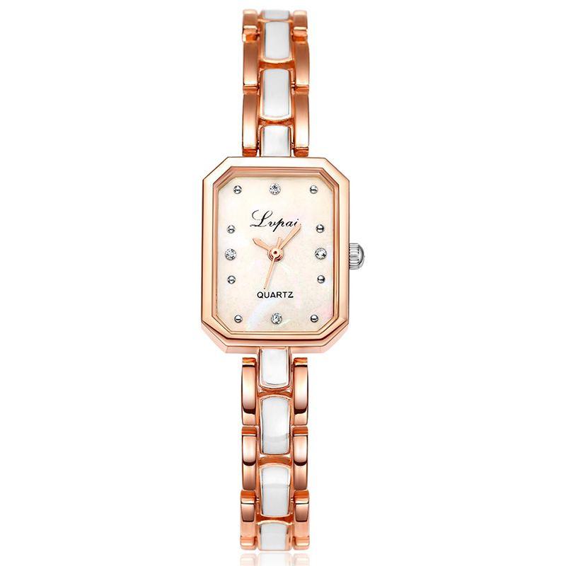 Women Luxury Wrist Watches For Women Jewelry Bracelet Watch Band Fashion Style Quartz Watch Best Gift