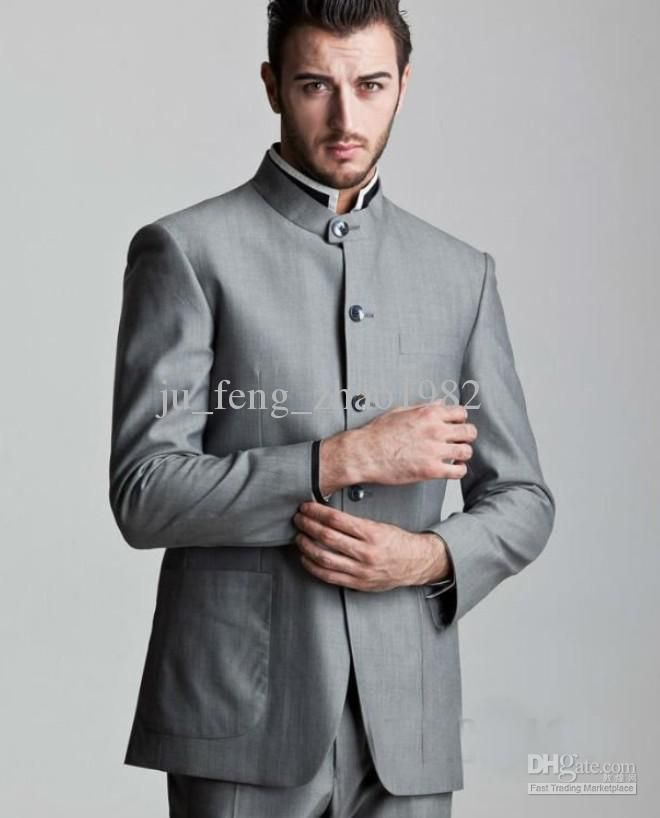 wolf gray men\'s suit - Google Search | WOLF GRAY | Pinterest ...