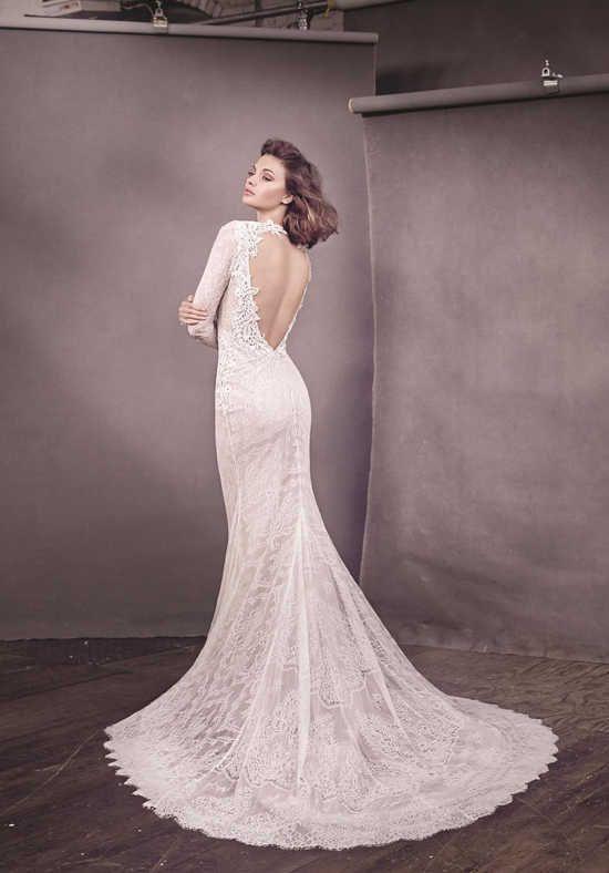 Lazaro 3652 Wedding Dress Photo