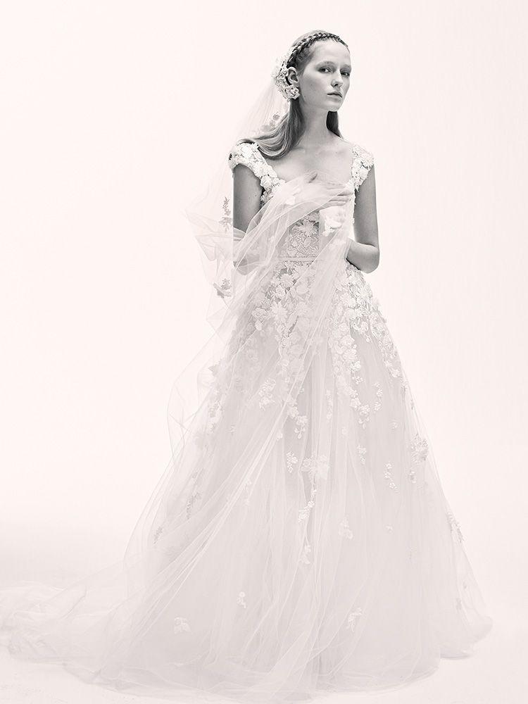 Pin von Chernaya Bridal House auf Elie Saab | Pinterest