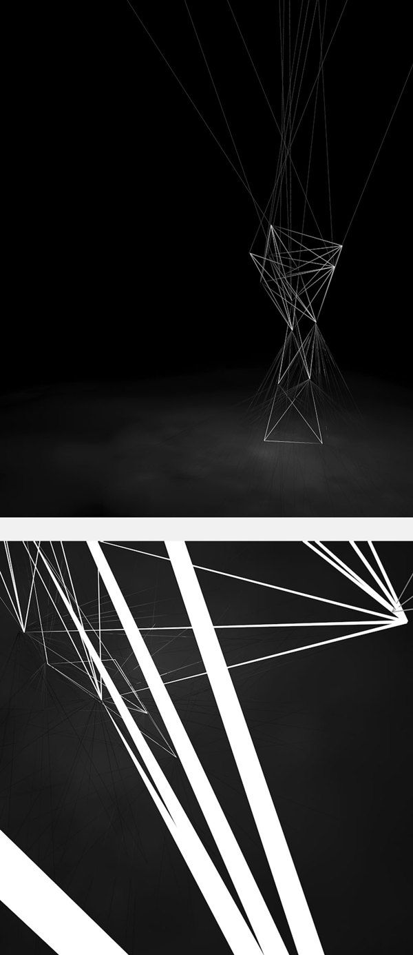 Kinect Project by Alkanoids , via Behance