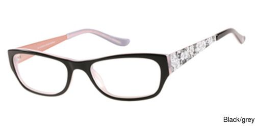 Candies C Caitlin Eyeglasses Frames Prescription Lenses Fit ...