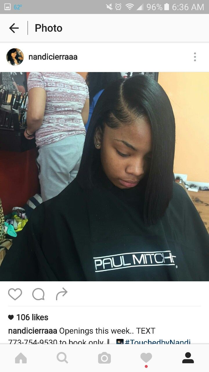 Pin On Hair Slayed