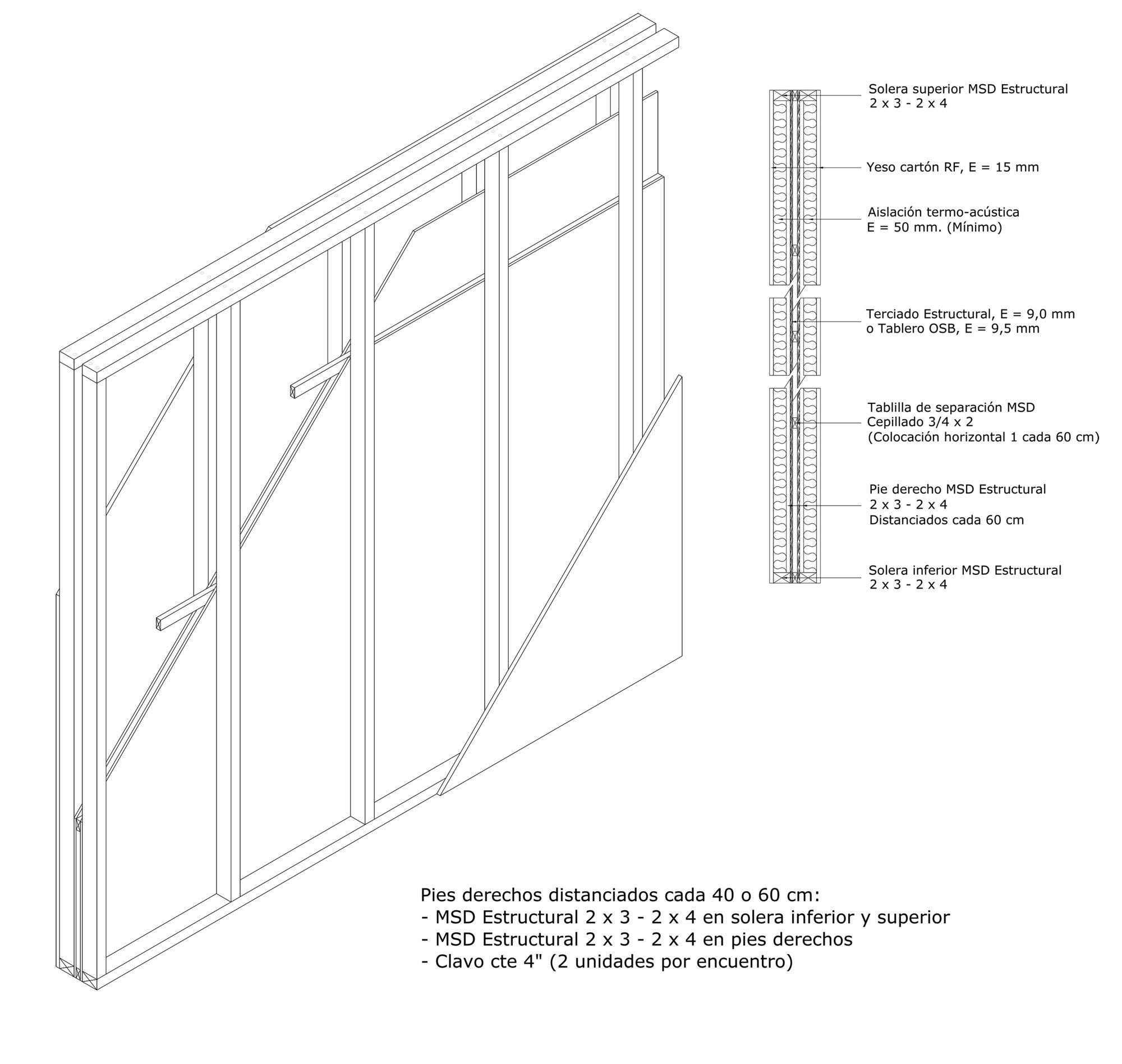 Galería de Materiales: Detalles Constructivos en Madera - 21 | Arch ...