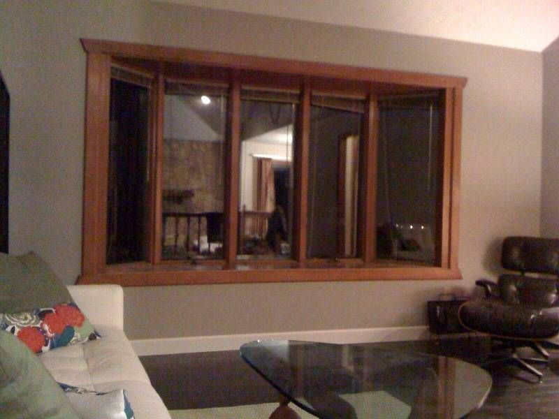 Mid Century Modern Window Trim Google Search Window