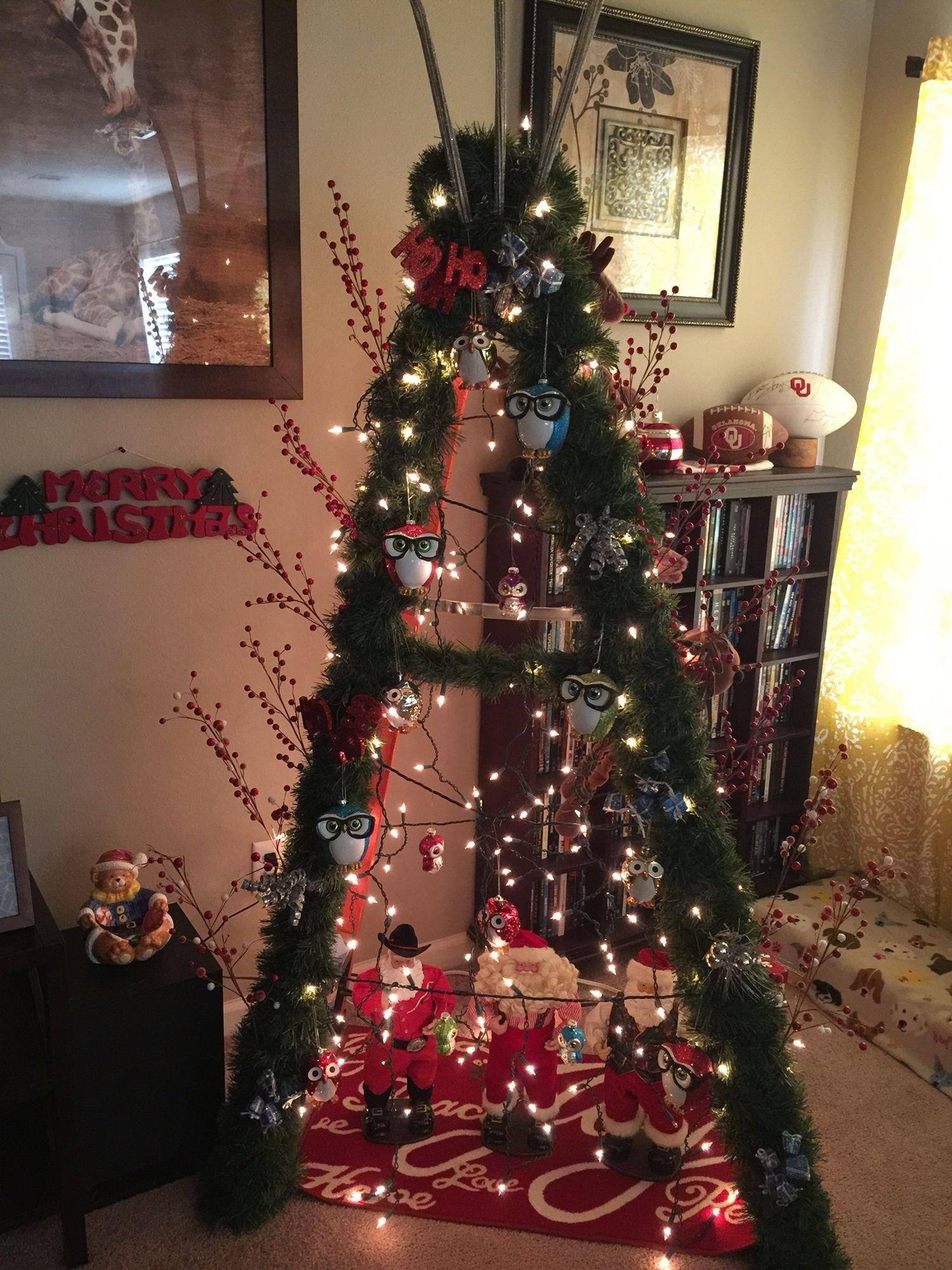 southwestern christmas decorations