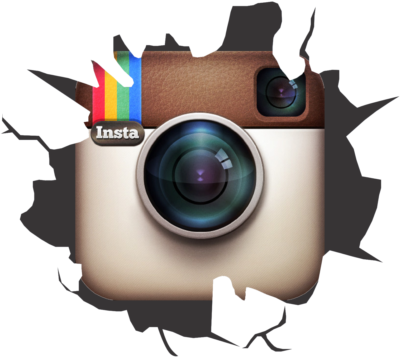 instagram logo transparent Google Search Insta Logo