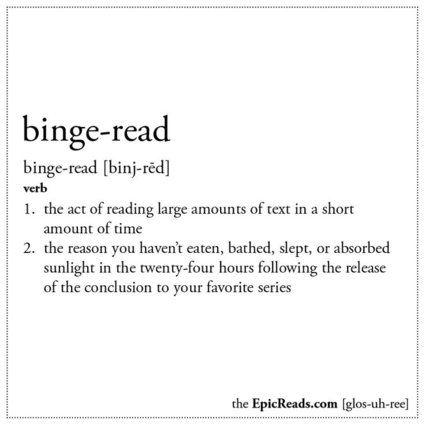 bingeread :)