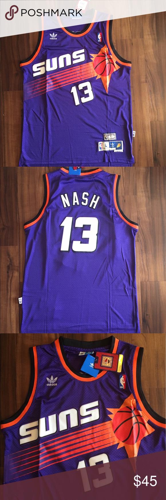 Steve Nash Suns Png