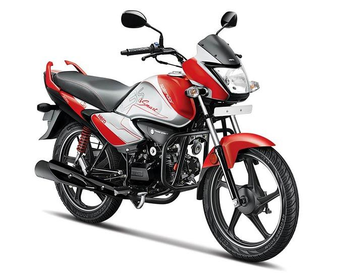 Top 5 Best Mileage Bikes In India