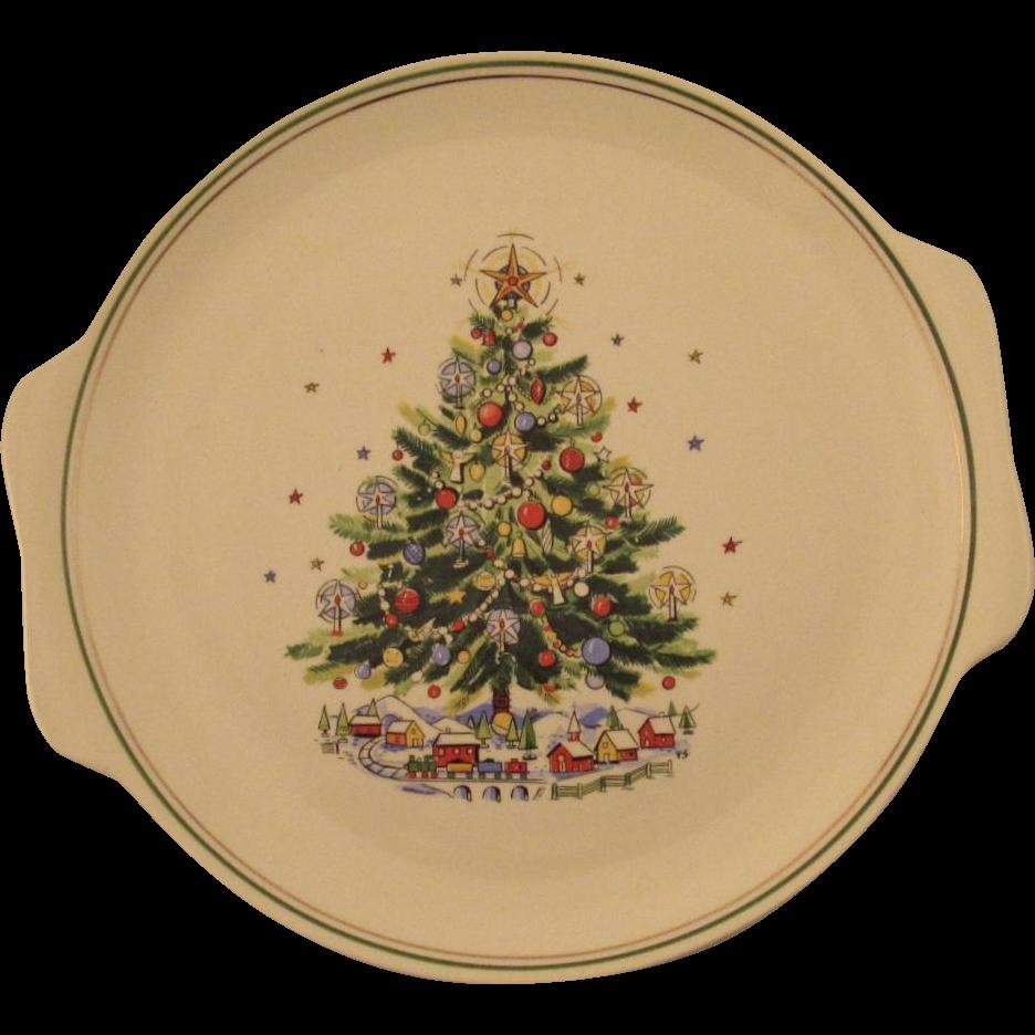 china eve salem Vintage christmas