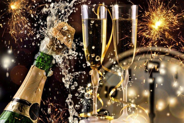 Buon Anno Immagini Immagini, Felice anno nuovo, Natale