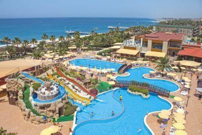 Hotels Turkse Riviera - Antalya - Book a hotel Turkse Riviera - Antalya