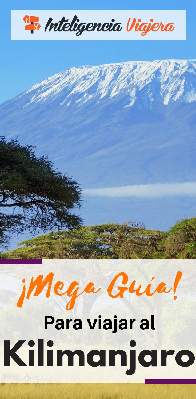 Viajar Al Kilimanjaro Descubre Como De Alucinante Es Subir Al Techo