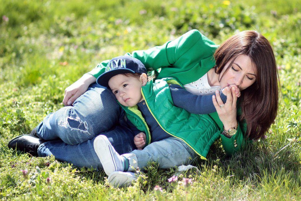 Produkte und Themen: Alleinerziehend | Single parenting