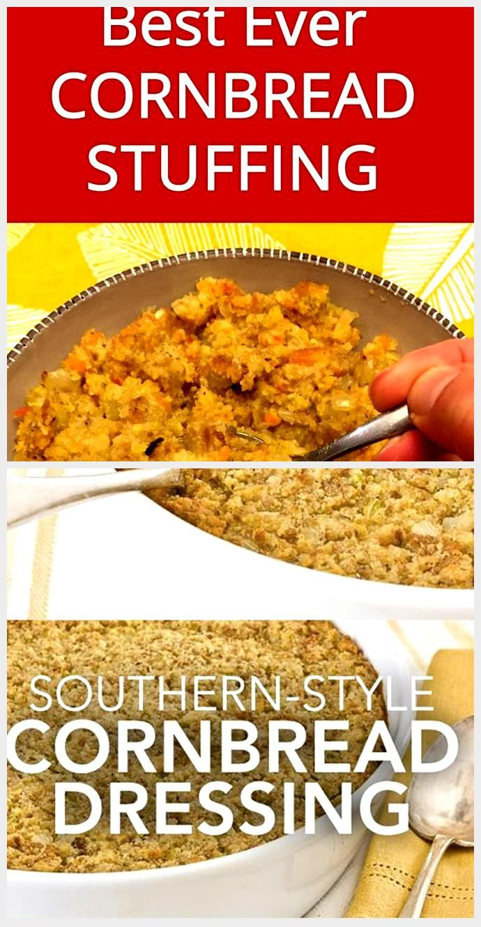 #Blog #Christmas #CORNBREAD #DRESSING #easy #MelanieCo