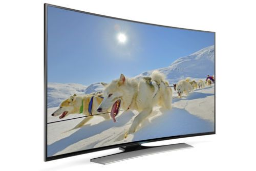 Why You Might Want to Buy a Curved Screen TV