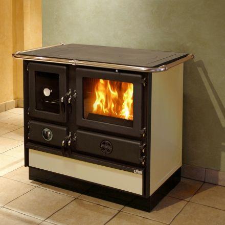 cuisini re bouilleur super thermo magnum deco interieure pinterest po le chemin e. Black Bedroom Furniture Sets. Home Design Ideas