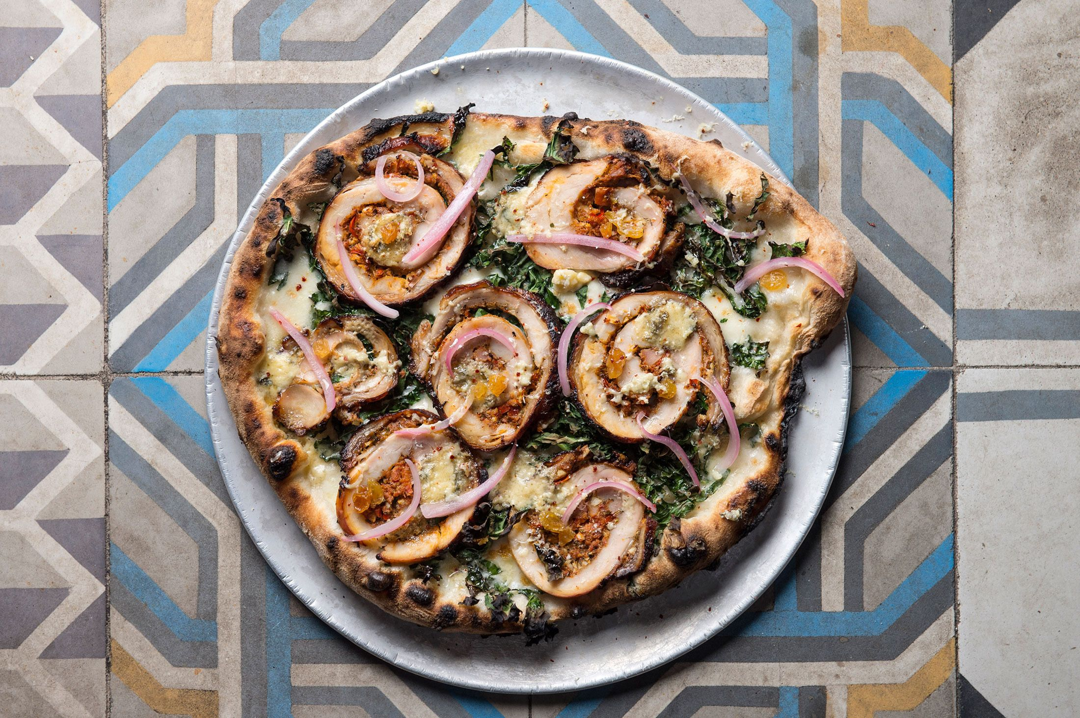 The 10 New York Pizzas You Must Eat Before They Disappear | Rabbit ...