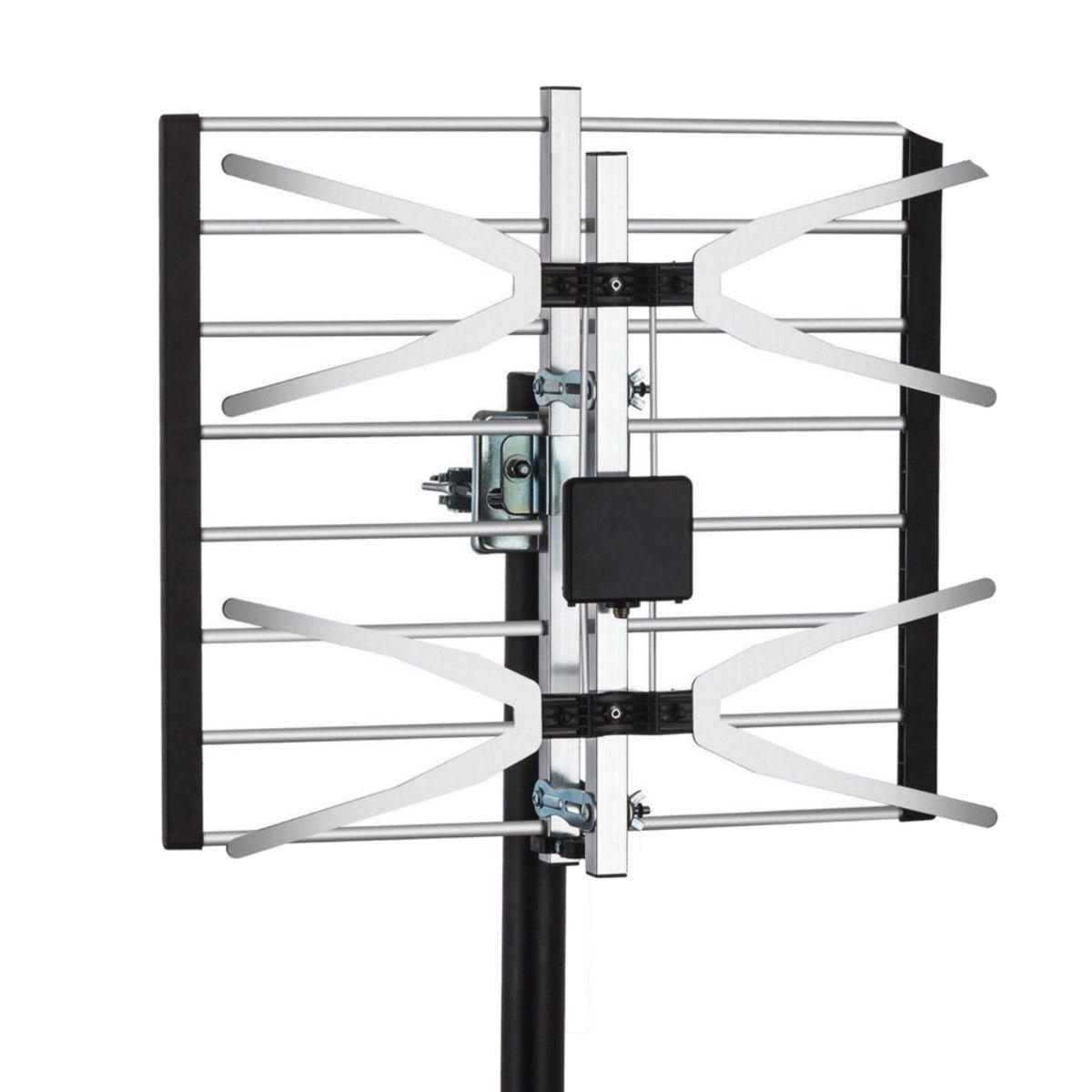 Us 45 91 Yehfly Tlpa16b 120 Miles Digital Amplified Signal Tv Aerial Antenna Home Audio Video From Electronics On Banggood Com Tv Aerials Digital Laos