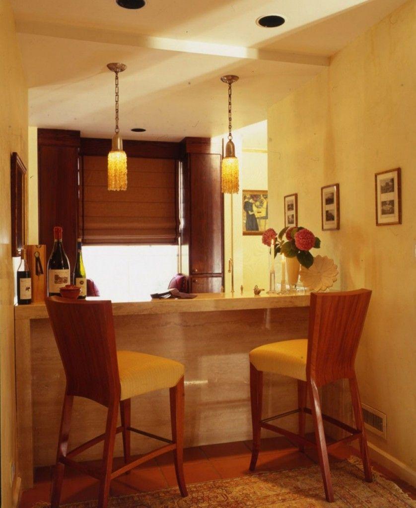 Home Small Bar Ideas - Interior | Home Interior & Decorating