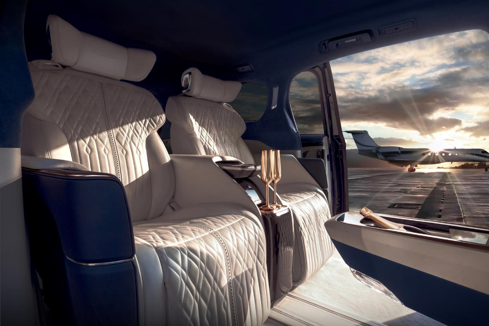 Tradition Meets Technology In Buick S Gl8 Avenir Concept Article Car Design News Buick Gl8 Mini Van Buick