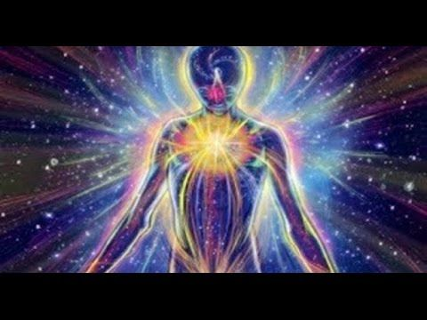 Music to increase your vibration and attract money, health