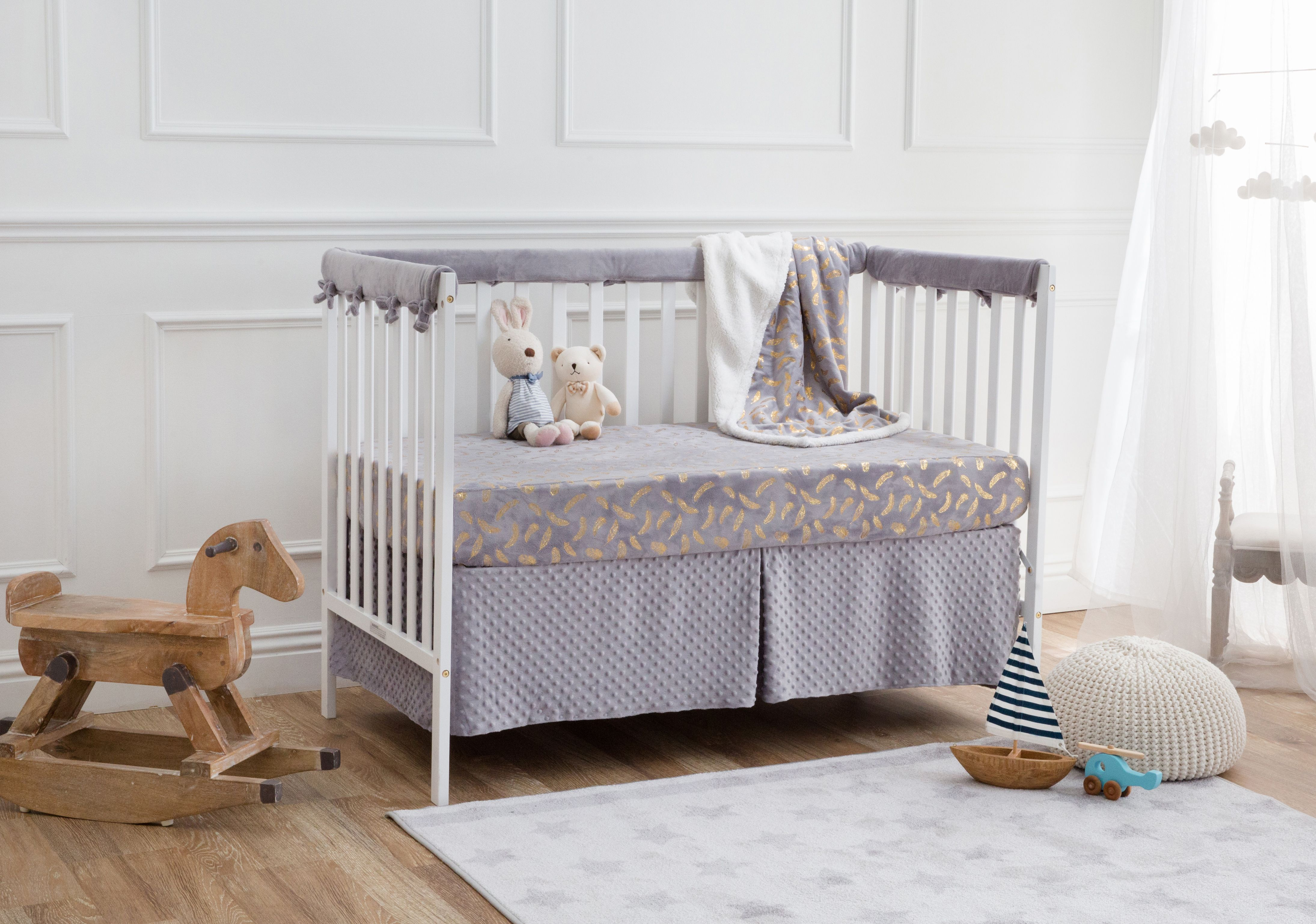 Mix and Match nursery baby bedding Bed, Toddler bed